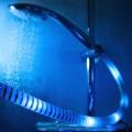 LED Shower Hose La Douchette Magique