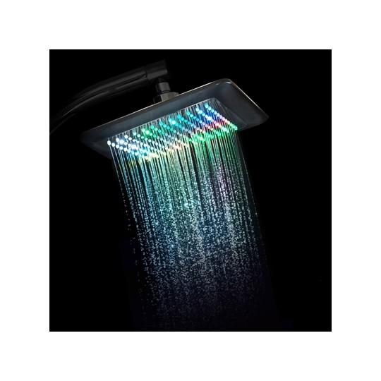 LED Shower Head Model Zen