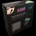 LED Shower Head Model Zen -pack