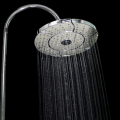 Expendable shower head model Star