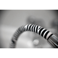 Decorated Shower Hose Design ZEBRA