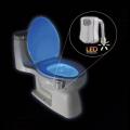 Veilleuse toilette La Douchette Magique