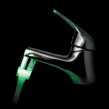 LED Faucet Model Crystal