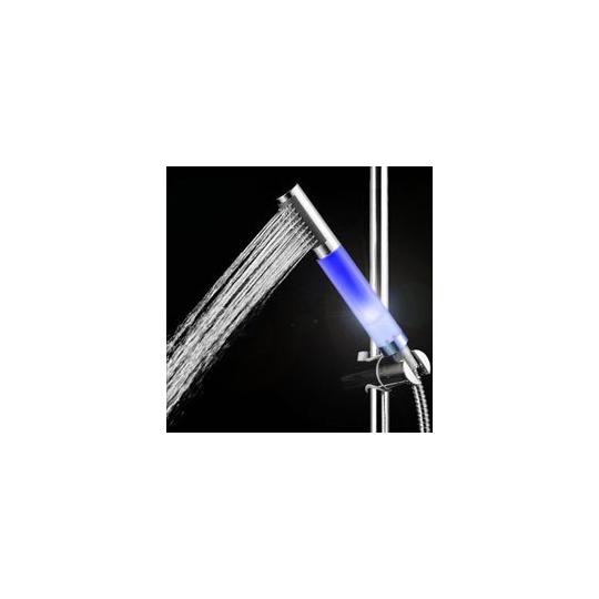 LED hand shower NEON